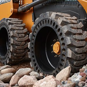 Case Ih Tire Purchase And Maintenance Reduce Costs On Operations