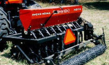Over Seeders, Spreaders, and Aerators, For Maintenance and