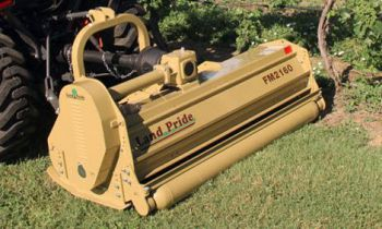 Land Pride Grooming Mowers For Excellent Quality Grass Clipping On