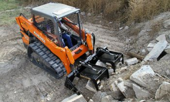 Land Pride Kubota Attachments and Implements For Kubota