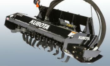 Land Pride Kubota Attachments and Implements For Kubota Tractors