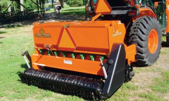 Land Pride 3-Point Implement Equipment For Cutting, Lifting, Turning