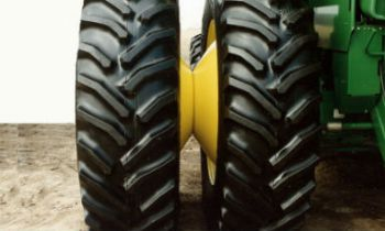 Unverferth Wheel Products For Tractors For Greater Stability